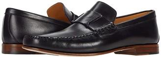 Donald J Pliner Dillan (Black) Men's Shoes