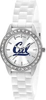 "Game Time Women's COL-FRO-CAL ""Frost"" Watch - California - Berkeley"
