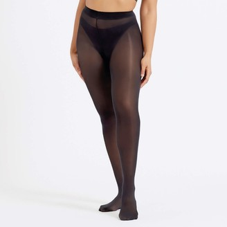 Pretty Polly Women's 40D Eco Wear Opaque Tights