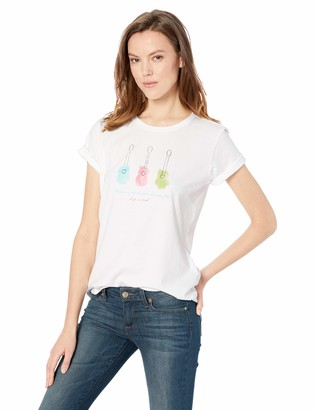 Life is Good Womens Graphic T-Shirt Crusher Collection