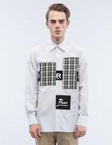 soe Collage Pour Homme Shirt