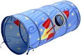 Pacific Play Tents Outer Space Tunnel 4 Ft X 22 In