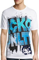 Ecko Unlimited Unltd. Short-Sleeve Urban Vibes Tee