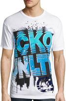 Ecko Unlimited Unltd. Short-Sleeve Urban Vibes Tee