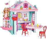 Barbie Club Chelsea Playhouse