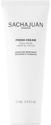 Sachajuan Finish Cream, 75 mL