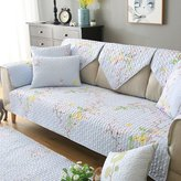 JN Sofa mats Sofa cushons,cotton full set of sofa cover,smple modern non-slp cushon