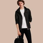Burberry Ultra-lightweight Jacket with Hood