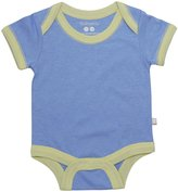 Baby Soy Basic Bodysuit (Baby) - Lake Blue-18-24 Months