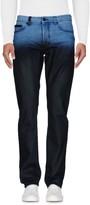 Marcelo Burlon County of Milan Denim pants - Item 42599294