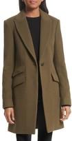 Rag & Bone Women's Duchess Wool Blend Coat