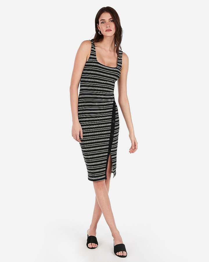 9a18dd1cd43 Express Midi Dresses - ShopStyle