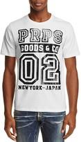 PRPS Goods & Co. Ascendan Graphic Tee