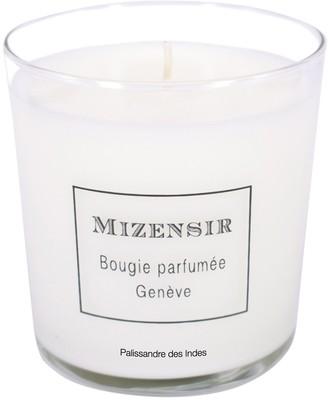 Mizensir Palissandre Des Indes Scented Candle 230g