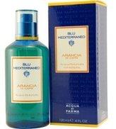 Acqua di Parma Blu Mediterraneo Arancia Di Capri by 4.0 oz Eau de Toilette Spray