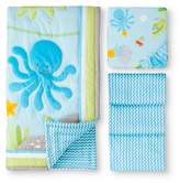 NoJo Ocean Dreams 3pc Crib Set