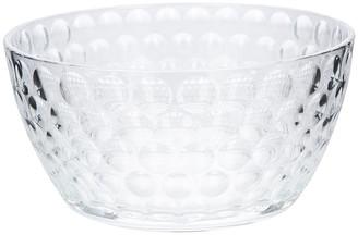 Mario Luca Giusti - Lente Acrylic Salad Bowl - Clear