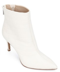 Kenneth Cole New York Women's Riley 85 Simple Booties Women's Shoes