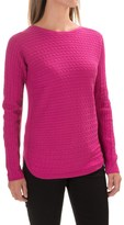 Foxcroft Cable-Knit Sweater (For Women)