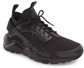 Nike Men's Huarache Run Ultra Se Premium Sneaker