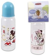 Disney Mickey & Minnie 9oz Baby Bottle BPA Free