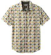 Prana Men's Graden Short Sleeve Shirt