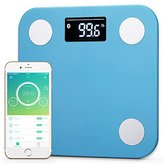 Yunmai Mini Bluetooth Smart Body Fat Scale & Body Composition monitor with Free Fitness App
