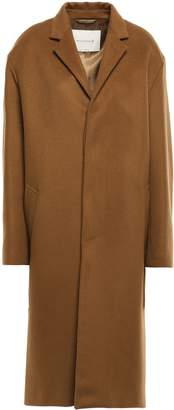 MACKINTOSH Wool And Cashmere-blend Felt Coat