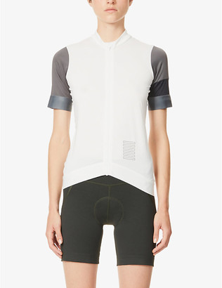 Rapha Classic high-rise stretch-jersey cycling shorts