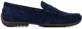 Polo Ralph Lauren Reynold driver shoes