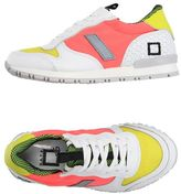 D.a.t.e. Kids Low-tops & sneakers