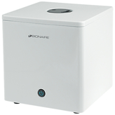 Bionaire BUH003 Portable Ultrasonic Humidifier, White