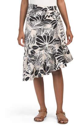 Canopy Skirt