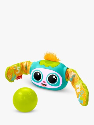 Fisher-Price Rollin' Rovee Activity Toy