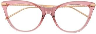 Boucheron Crystal Rock optical glasses