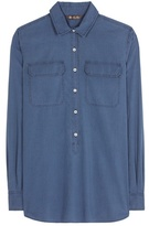 Loro Piana Janice cotton shirt