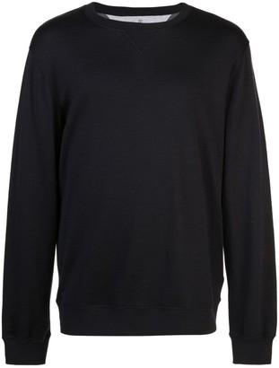 Brunello Cucinelli Basic Sweatshirt