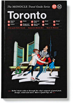 MONOCLE Toronto Travel Guide