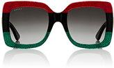Gucci Women's GG0083 Sunglasses
