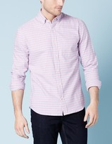 Boden Slim Fit Oxford Shirt