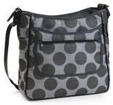 Peg Perego Borsa Diaper Bag, Pois Grey