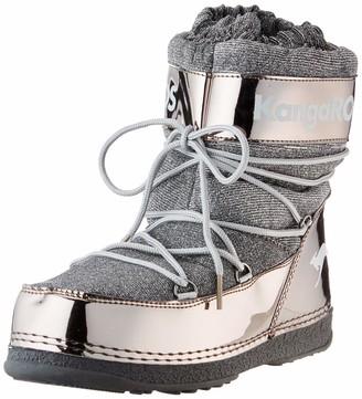 KangaROOS Unisex Adults K-Moon Snow Boots