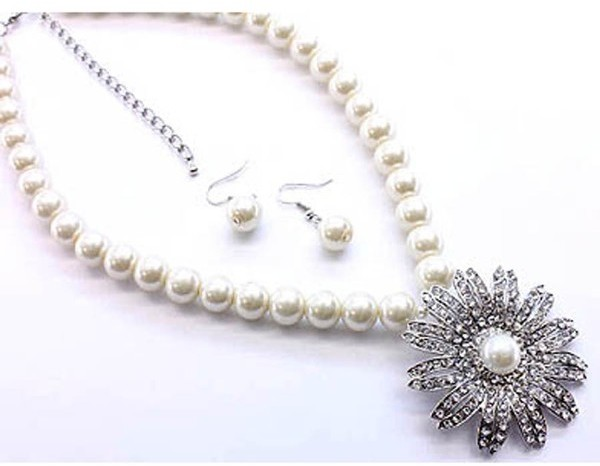 Style Tryst Jackie Necklace