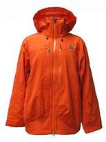 Nike ACG Gore-tex Performance Shell Jacket Orange Mens Ski Snowboard Mountainwear All Sizes
