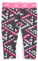 Nike Girl's Sport Essentials Dri-Fit Leggings