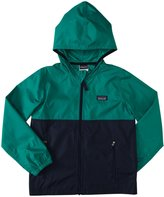 Patagonia Light & Variable Hoody (Kid) - Navy Blue-Small