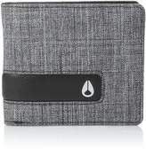 Nixon Men's Showdown Wallet