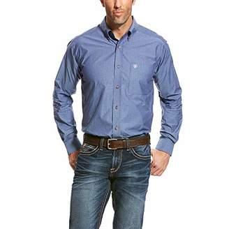 Ariat Men's Classic Fit Long Sleeve Shirt