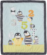 Living Textiles Phinley All Seasons Cot Quilt