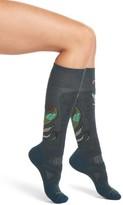 Smartwool Women's Phd Ski Medium Paisley Socks